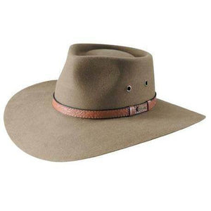 Akubra Territory Hat Santone - Diamond K Country