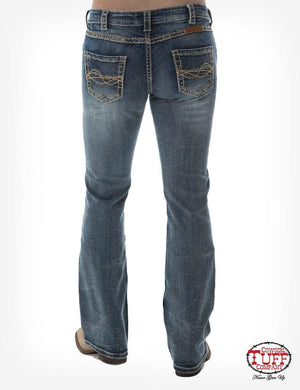 Women's Cowgirl Tuff Timeless Jeans