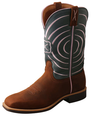 Women's Twisted X Cyclone Top Hand Western Boots