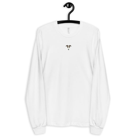 Dani long sleeve t-shirt - Center
