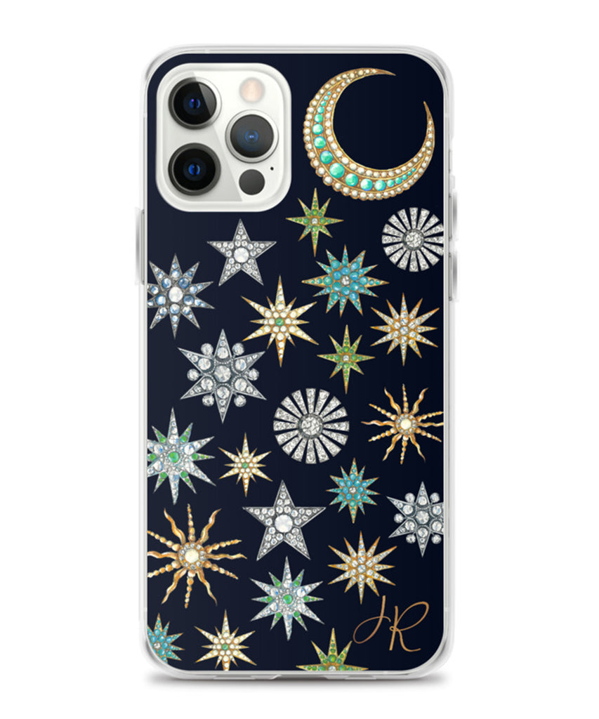Night Sky Phone Case
