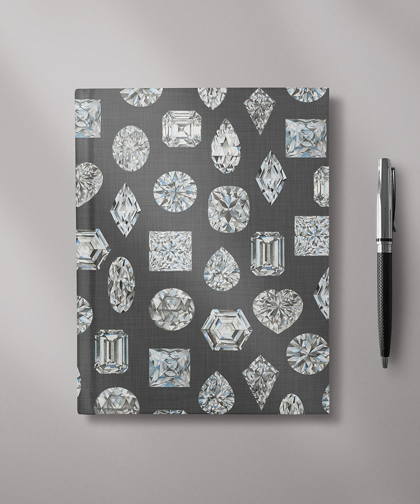 Diamond Shapes Journal