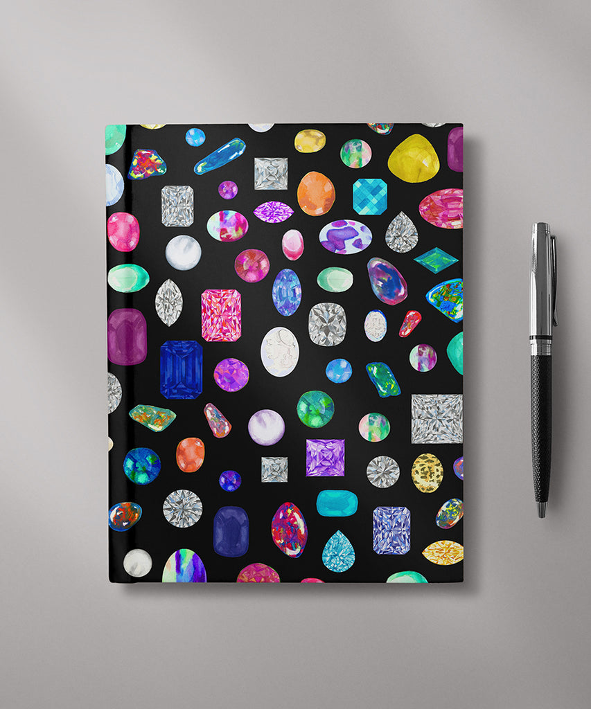 Gemstone & Diamond Journal