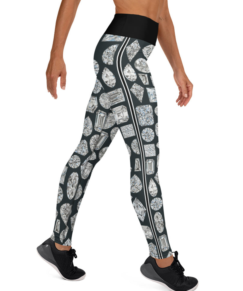 Diamond Leggings I