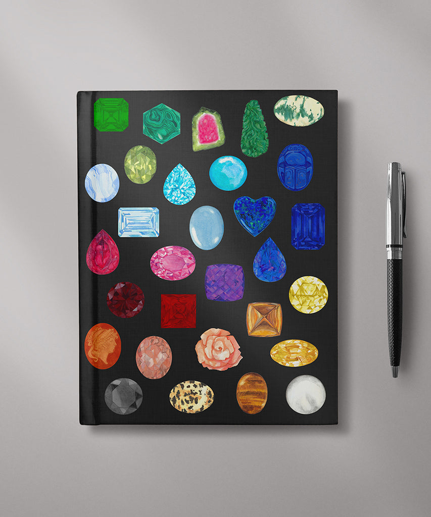 Many Gems Journal