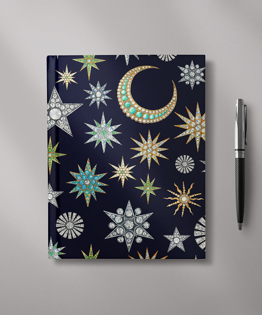 Starry Night Journal