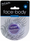 Face n Body Glitter 4g ( 9 Colours) - sillywillyscraft