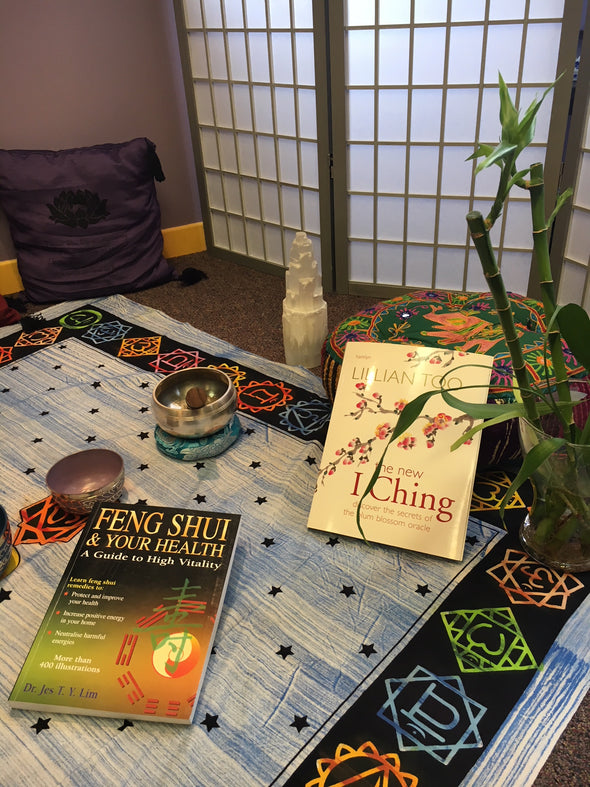 Online Personal Feng Shui Reading/Consultation