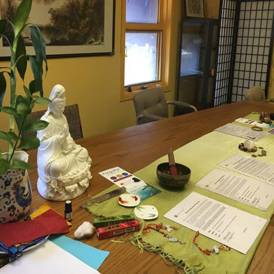 Feng Shui Certification Program Consultation Lvl. 1