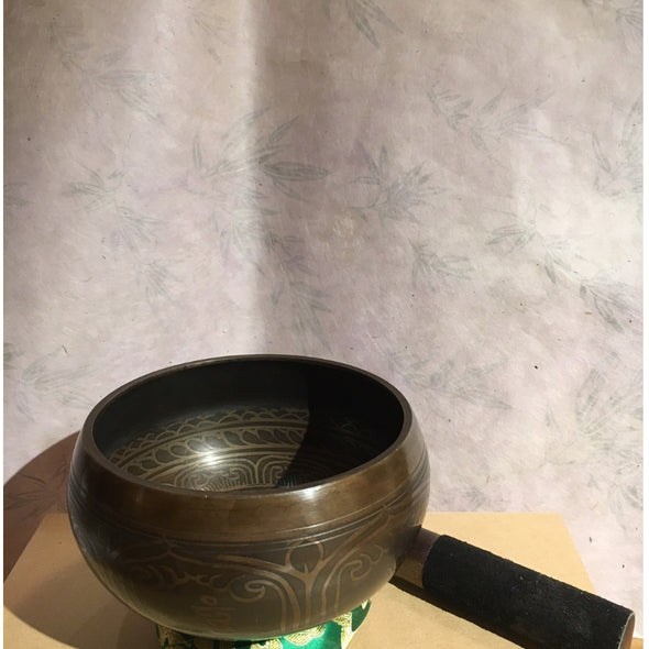 Tibetan Singing bowl Small/medium/large