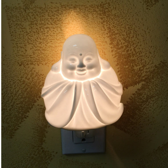 Buddha Night Lights