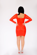 Load image into Gallery viewer, Zerie Bandage Dress