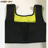 9 Sizes Black/Blue/Pink/Purple Underbust Polyester Body Shaping Tank Top