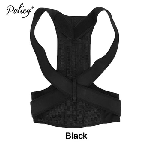 5 Sizes Black/Blue Brace Strap Vest Underbust Nylon Male Corset