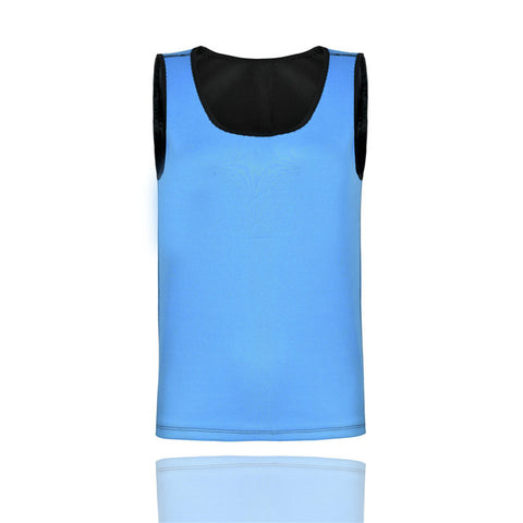 8 Sizes Yellow/Green/Orange/Blue/Black Vest Type Fitness Waist Trainer