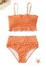 Image of Beach High Waist Bikinis (LC411279-7-4)