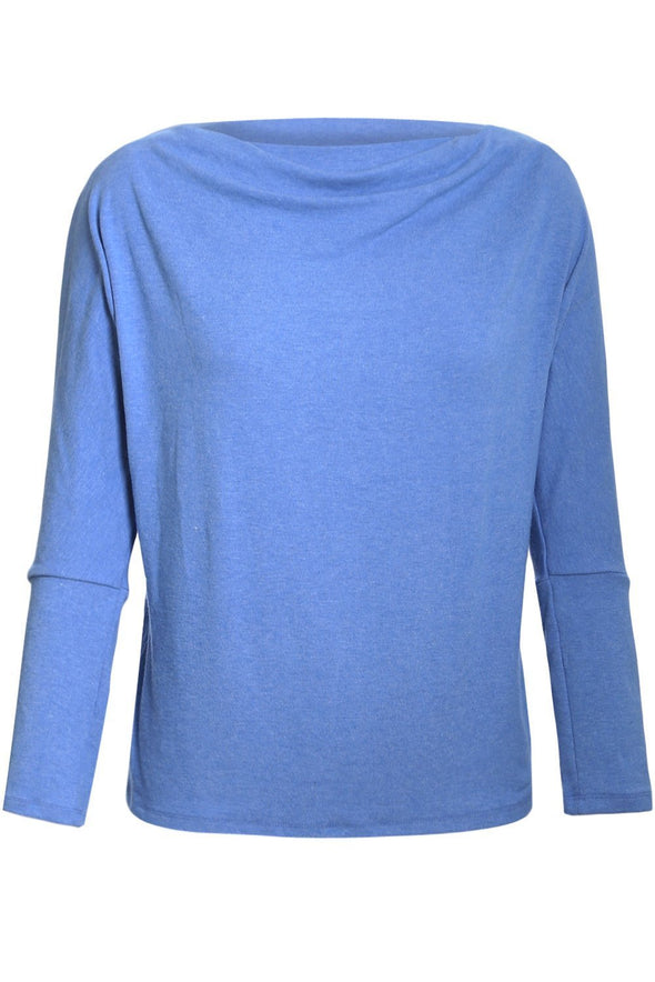 Concise Pullover Sweatshirt (LC251467-5-2)