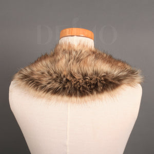 Fur Collar (Custom)