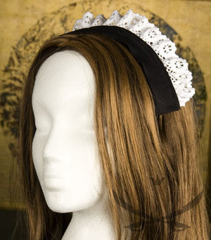 Maid Headdress