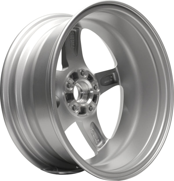New 17/'/'x7/'/' 5 Lug 2005-2009 Pontiac G6 Aluminum Wheel Rim 5-110mm