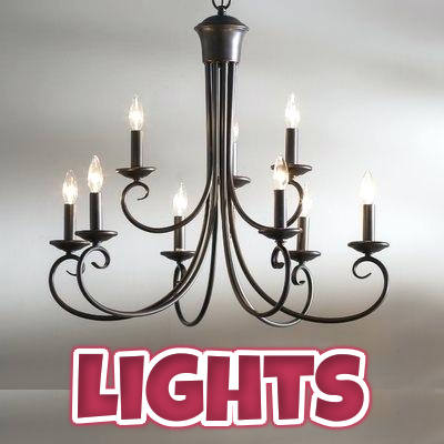 Buying Recommended Lights & Lighting Online