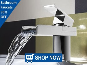 bathroom faucets on big sale