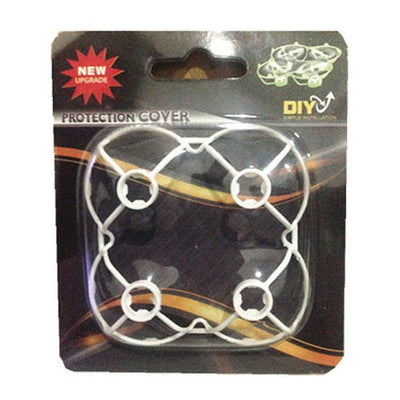 Blades Protective Frame for Cheerson CX - 10 / CX - 10A WLtoys V676 JJRC H7 RC Quadcopter