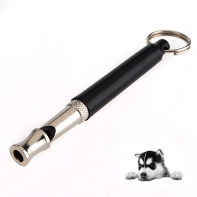 Pet Training Supplies Training Dog Whistle Ultrasonic