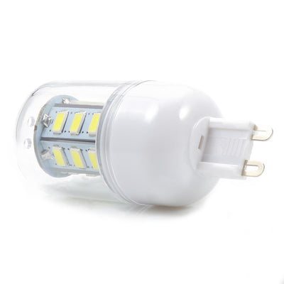 G9 3W AC 110V 300LM SMD-5630 6500K 24 LEDs Corn Light