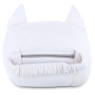 Cute Animal Pillow for Car Auto Travel with Soft Touch Feeling
