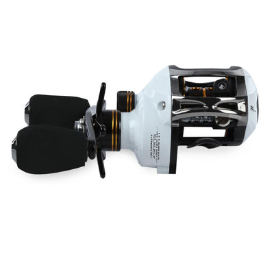 LMA200 Professional Right Hand Bait Casting Fishing Reel Winder