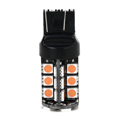 SCOE T20 30B 30SMD LED Two-filament Energy Saving Car Lamp