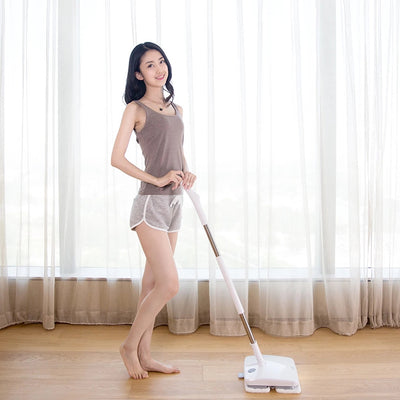 SWDK - D260 Wireless Handheld Electric Mop Floor Vibration Scrubber