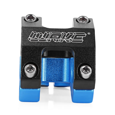 WAKE 31.8mm Aluminum Alloy Mountain Bike Handlebar Stem