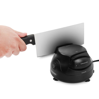 Electric Professional Knife Sharpener Tool 3-in-1 Sharpening Machine