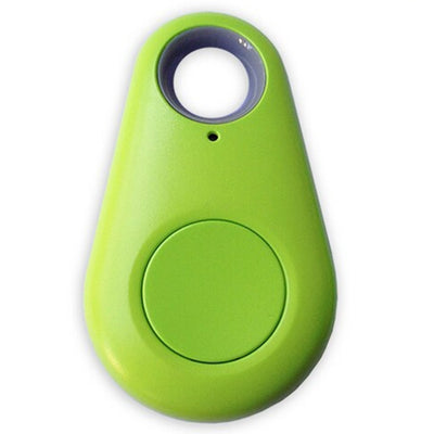 Bluetooth Anti-lost Device Mobile Smart Two-way Alarm Key Button Patch