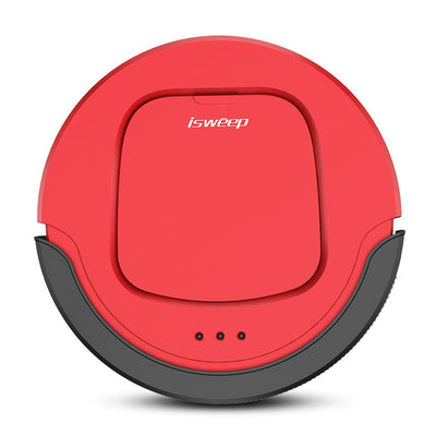 Isweep S550 Robotic Vacuum Cleaner Mopping Machine