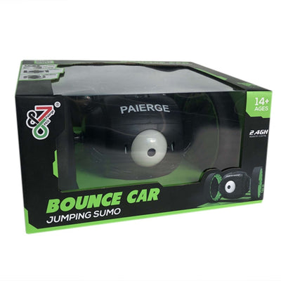 Paierge PEG - 700 2.4G Intelligent Big Eye Bouncing RC Car