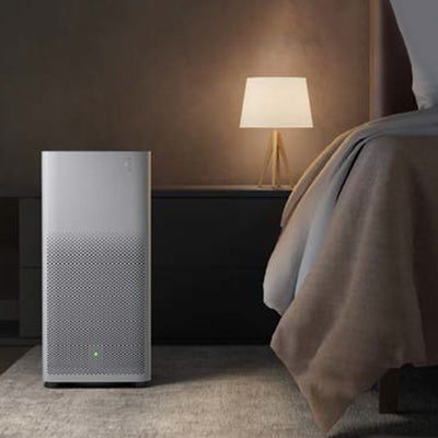 Xiaomi Air Purifier 2H 3 Stages True HEPA Filter