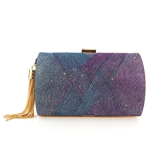 Counting Star Evening Bag - Girlsintrendy, Girls In Trendy