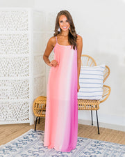 Oceans Of Love Maxi Dress - Girlsintrendy, Girls In Trendy