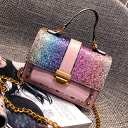 Milky Way Of Stars Bag - Girlsintrendy, Girls In Trendy
