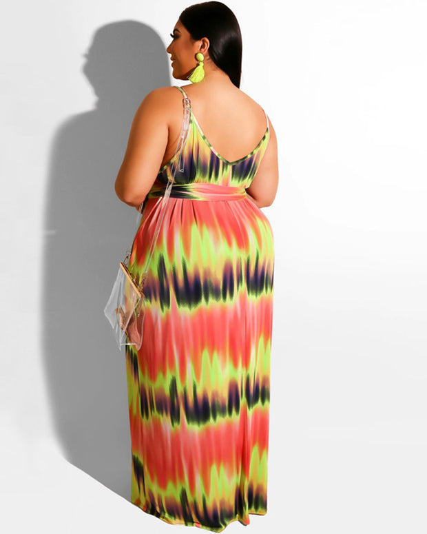 Dawn Daydreams Maxi Dress - Girlsintrendy, Girls In Trendy