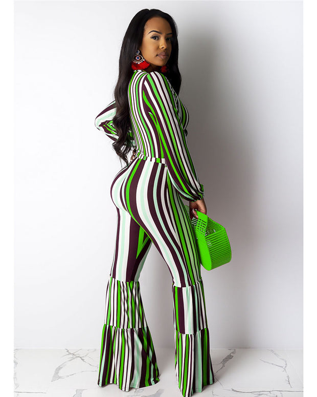 I Want Your Attention Jumpsuit - Girlsintrendy, Girls In Trendy