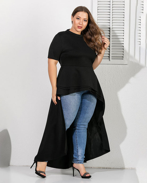 I'll Always Find You Dress (1XL-7XL) - Girlsintrendy, Girls In Trendy