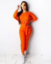 Keep It Sweet Jumpsuit - Girlsintrendy, Girls In Trendy