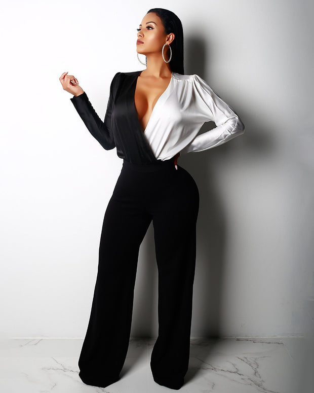 Made For This Jumpsuit - Girlsintrendy, Girls In Trendy