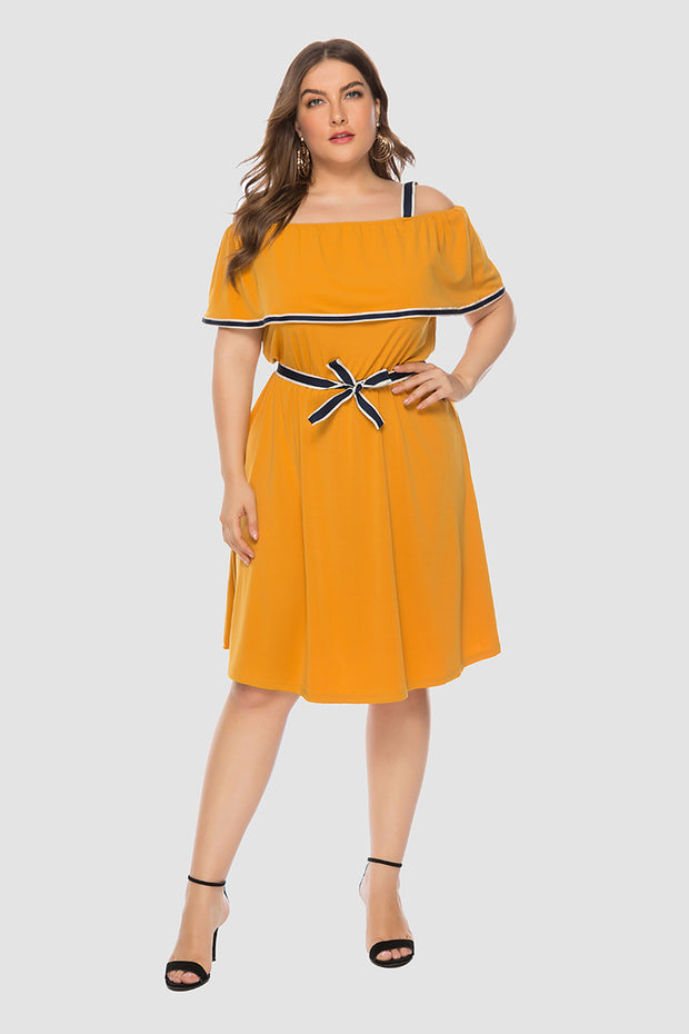 Sweetie Midi Dress - Girlsintrendy, Girls In Trendy