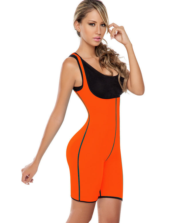 Waist Trainer Sport Body Shaper - Girlsintrendy, Girls In Trendy