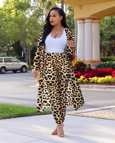 Wild Soul Two Piece Set (S-4XL) - Girlsintrendy, Girls In Trendy
